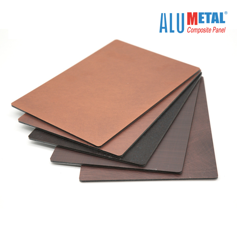Copper Composite Panel